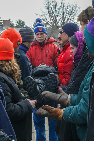 Wilderness First Aid Training | January 26 & 27