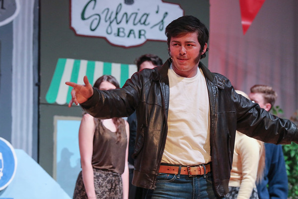 All Shook Up | Friday Performance
