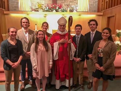 Catholic Confirmation