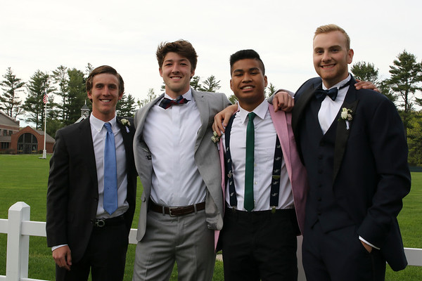 The Prom | Photos from Weld