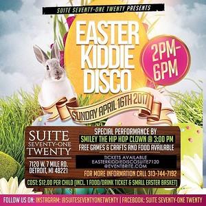 Suite Seventy One Twenty 4-16-17 Sunday