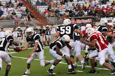 THSCA All Star Game 2009