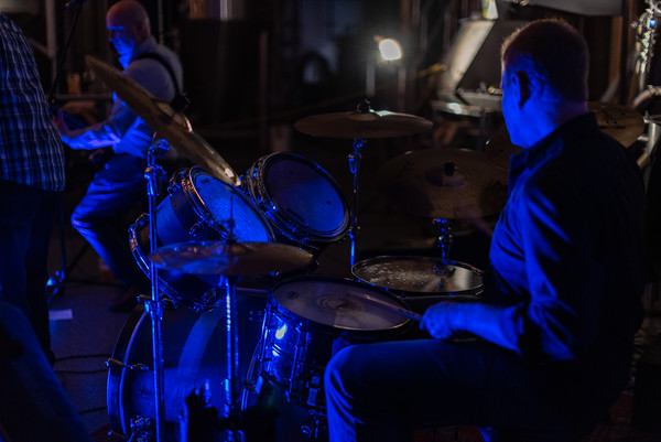 The Hi-End Live in Framinghap