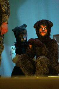 The Lion the Witch and the Wardrobe Closing  Nov 10, 2013  (42)