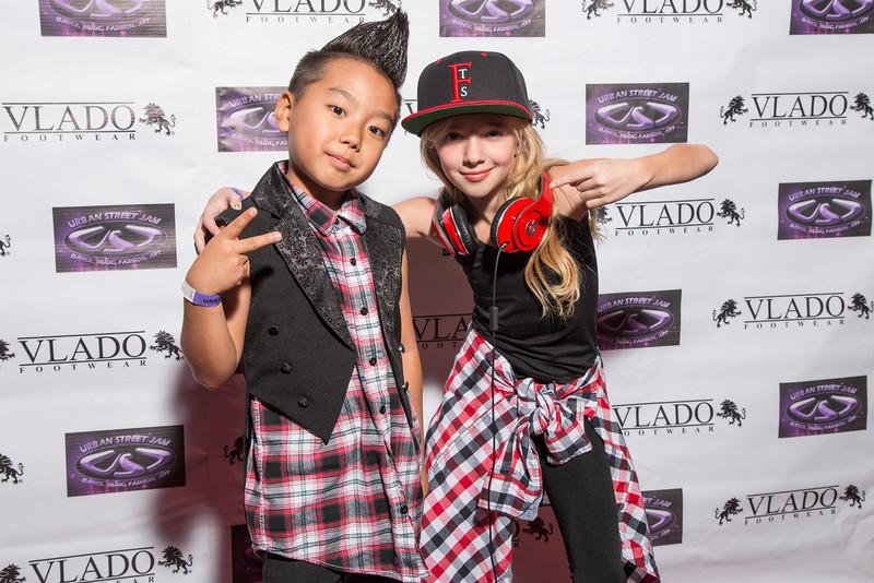 Aidan & Pheonix Lil Mini