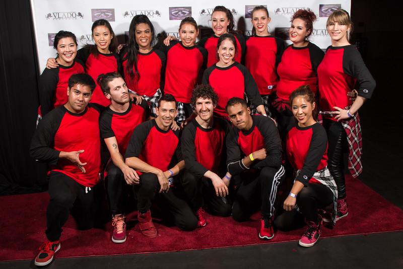 Fiasco Dance Crew