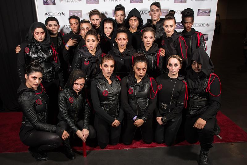 Collabor8 Dance Co.