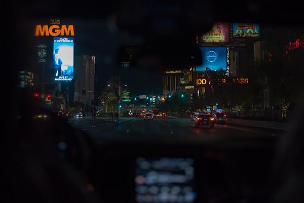 Vegas - ANW9 June 2017