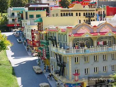 More San Francisco Chinatown