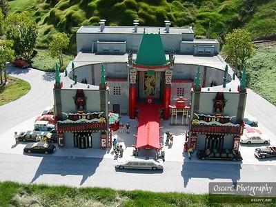 Graumann's Chinese Theatre