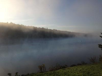 Weekend Fishing Trip to Pittsburg, NH
