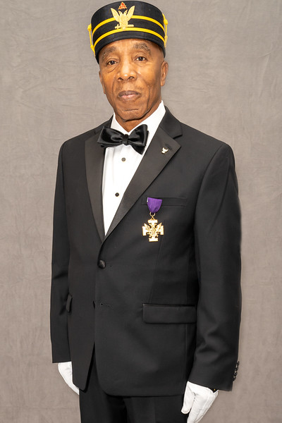Western Consistory No. 28 Presents a Luncheon Honoring the Herbert C. Barker Class of 2019 32º