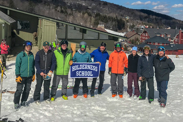 Holderness at Sugarbush