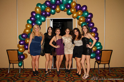 Winter Formal 2011