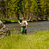 RM_11589 Fly fishing on the Madison River_ West Entrance