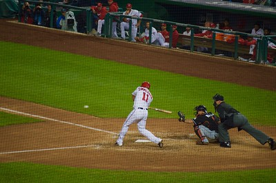 Ryan Zimmerman, Washington Nationals