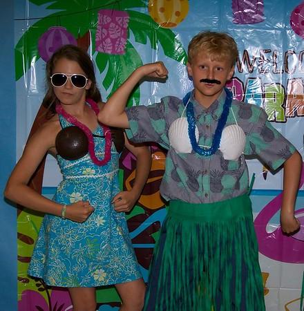 Red Mill Elementary Fifth Grade Social