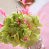 Baby Girl Shower | Photography/Event Planning | Handmade Centerpieces