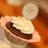 Bridal Shower | Photography/Event Planning | Handmade Cupcakes and Personalized Tags