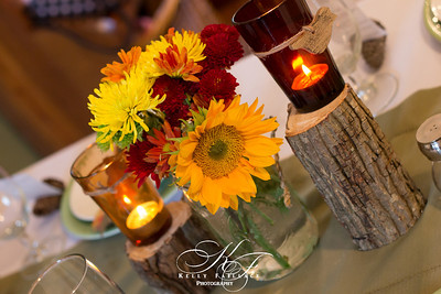 Thanksgiving | Photography/Event Planning | Decor