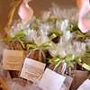 Baby Girl Shower | Photography/Event Planning | Handmade Party Favors - Chocolate Dipped Pretzel Rods