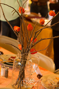 Thanksgiving | Photography/Event Planning | Handmade Decor