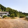 Abandoned House - Jordan River, Vancouver Island, British Columbia, Canada