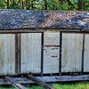 """Speeder Shack - BC Forest Discovery Centre, Duncan, BC, Canada Visit our blog """"<a href=""""http://toadhollowphoto.com/2012/07/26/crooked-little-speeder-shack/"""">Crooked Little Speeder Shack</a>"""" for the story behind the photo."""