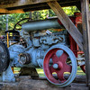 """Fordson Utility Vehicle - BC Forest Discovery Centre, Duncan, BC, Canada Visit our blog """"<a href=""""http://toadhollowphoto.com/2012/10/17/haulin-the-goods/"""">Haulin' The Goods</a>"""" for the story behind the photos."""