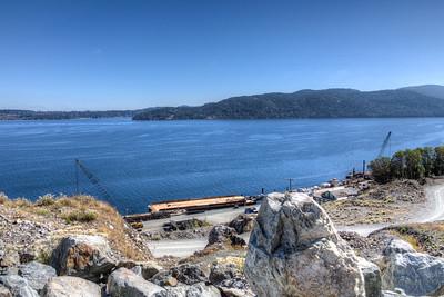 Bamberton - Bamberton, Vancouver Island, BC, Canada