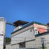 Derelict Industrial Site - Duncan, Vancouver Island, British Columbia, Canada