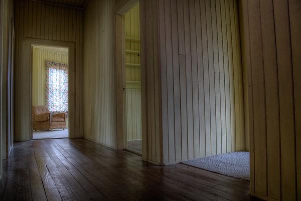 Elkington House at Oak Park - Cowichan Valley, Vancouver Island, BC, Canada