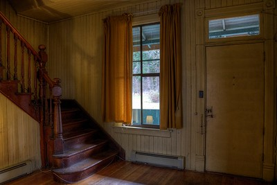 """Elkington House at Oak Park - Cowichan Valley, Vancouver Island, BC, Canada Visit our blog """"A Pioneering Heart"""" for the story behind the photo."""