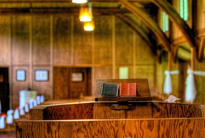 "Fairbridge Chapel - Cowichan Station, Cowichan Valley, Vancouver Island, BC, Canada Visit our blog ""Wedding Day At The Chapel"" for the story behind the photo."