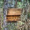 Photoblog: George Sawchuk's Wacky Woods – In Memory