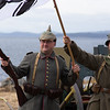 German Military Re-enactors - Esquimalt, Victoria, BC, Canada