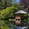 Hatley Park Castle - Victoria BC Canada