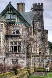 "Hatley Park Castle - Victoria BC Canada Visit our blog ""Hello, Is Cinderella Home?"" for the story behind the photos."