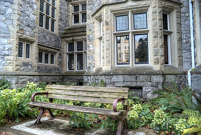 "Hatley Park Castle - Victoria BC Canada Visit our blog ""Nooks & Crannies"" for the story behind the photo."