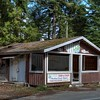 """J&D's Take Out - Sooke, Vancouver Island, BC, Canada Visit our blog """"<a href=""""http://toadhollowphoto.com/2014/04/30/order-up-roadside-restaurant/"""">Order Up!</a>"""" for the story behind the photo."""
