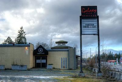 The Galaxy Niteclub - Duncan BC Canada