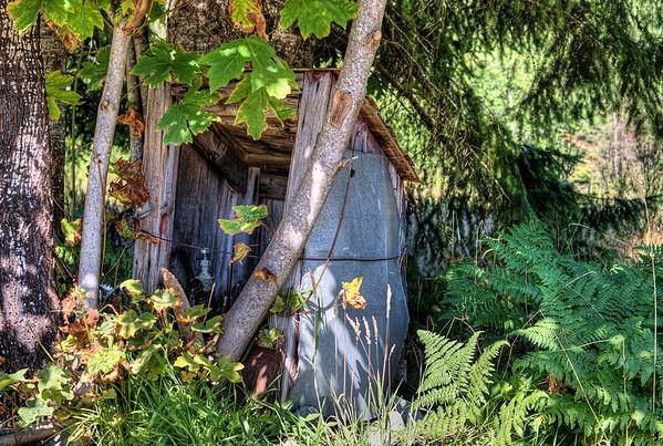Paldi - Cowichan Valley, Vancouver Island, BC, Canada
