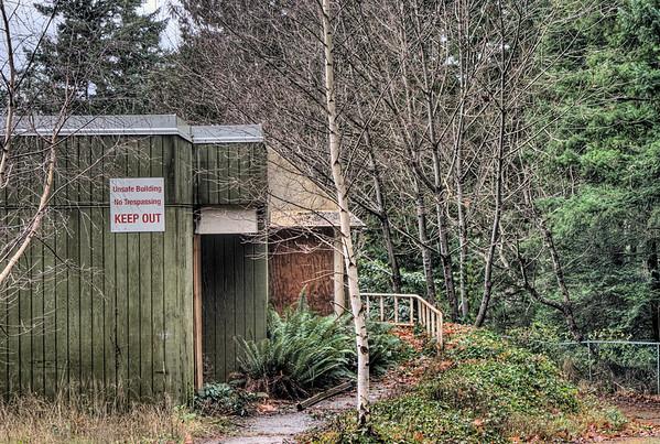 Tillicum Lodge - Victoria, BC, Canada