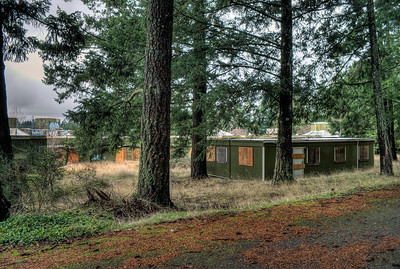 """Tillicum Lodge - Victoria, BC, Canada Visit our blog """"The Silence Is Deafening"""" for the story behind the photos."""
