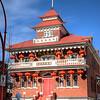 Chinese Public School - Chinatown, Victoria BC Canada