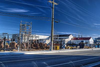Dockyard - Victoria BC Canada
