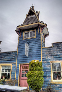 """Town Hall at Whippletree Junction - Duncan BC Canada Please visit our blog """"The Toad At Town Hall"""" for the story behind the photos."""