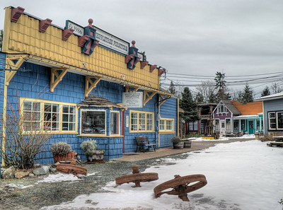 """Whippletree Junction - Duncan BC Canada Please visit our blog """"The Toad At Town Hall"""" for the story behind the photos."""