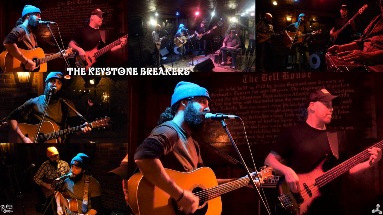Keystone Breakers