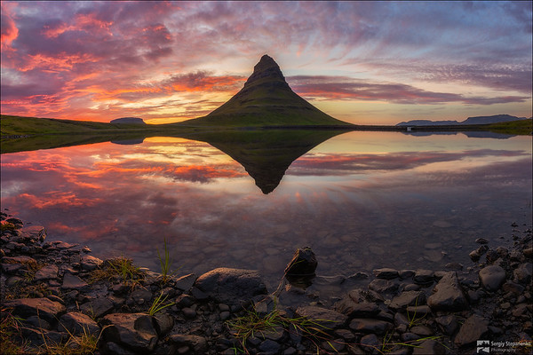Reflection | Отражение